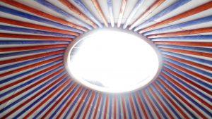 Dôme de lumière